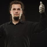 Marcin Pączkowski - photo: Steve Korn