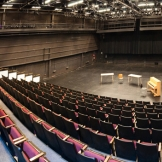 Meany Studio Theater, Meany Hall