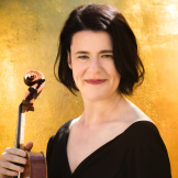 Faculty Violist Melia Watras