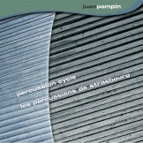 Pampin Percussion Cycle CD cover