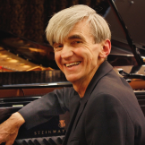 Paul Roberts, piano (©PETER SCHÜTTE)