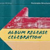 Perishable Structures album art