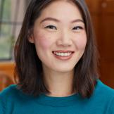 Rachel Lee Priday, violin