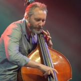 Reid Anderson, bass