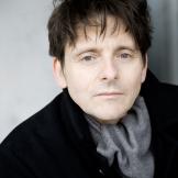 Composer Oliver Schneller. Photo: Courtesy the artist.