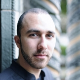 Orchestral conducting alumnus Tigran Arakelyan