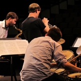 Studio Jazz Ensemble
