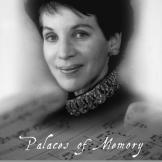 "Professor Emerita Diane Thome has written a memoir, ""Palaces of Memory"""