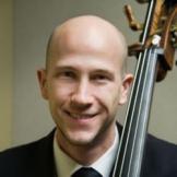 Bassist Travis Gore