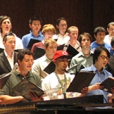 UW University Singers Ensemble