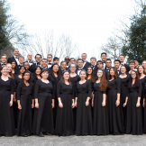 University Chorale, 2017