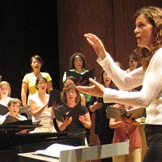UW Women's Choir Ensemble