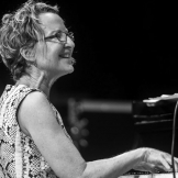 Myra Melford photo by Daniel Sheehan