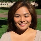 Yoojeong Cho was awarded a 2016 UW Library Research Award (Photo: Curtis Cronn).