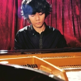 Concerto Competition winner ZeZe Xiu, piano, performs with the UW Symphony on June 3.