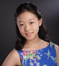 Yesong Sophie Lee, violin
