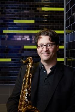 Greg Sinibaldi (photo: Steve Korn)