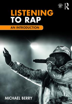 Listening to Rap cover image of Missy Elliott performing