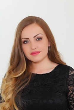 Ana Ganeva
