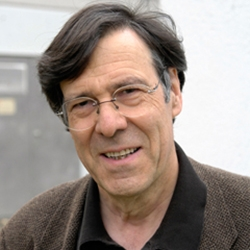 Composer André Richard will be in residence at UW in February 2014.