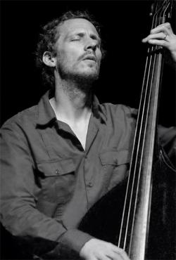Bassist Ben Street
