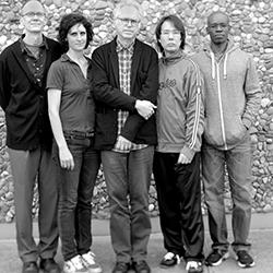 Big Sur Quintet