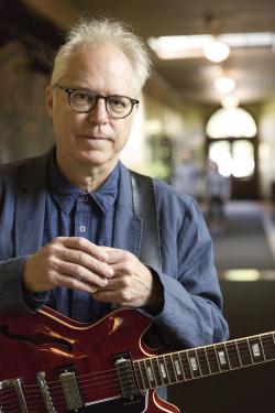 Bill Frisell, guitar
