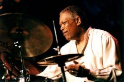 Legendary jazz drummer Billy Hart is an IMPFest VI featured artist.