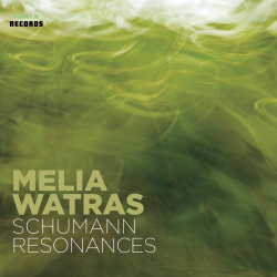 Melia Watras: Schumann Resonances