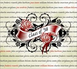 Naxos: Class of '38