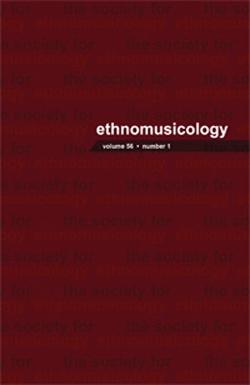 Ethnomusicology Journal