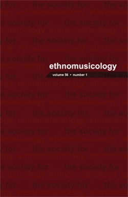 Ethnomusicology Journal
