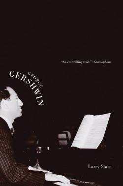 George Gershwin book jacket