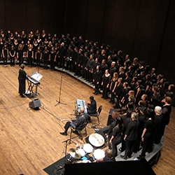 UW Gospel Choir