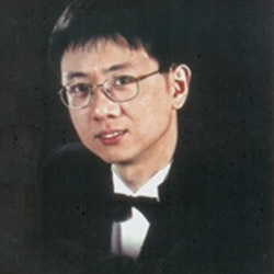 Guan Changxin of the China Conservatory.