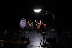 The Modern Music Ensemble