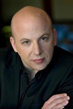 Jonathan Pasternack