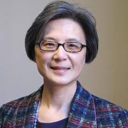 Judy Tsou