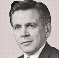 Clyde Jussila
