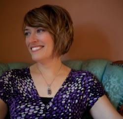 Composer Elainie Lillios