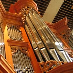 Littlefield Organ