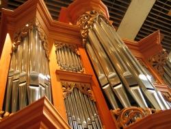 The UW's Littlefield Organ
