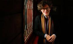 Fulbright Scholar Margaret Barrett