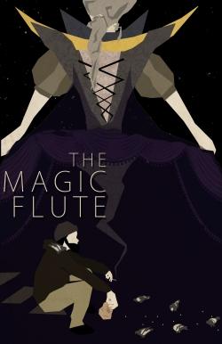 Magic Flute graphic