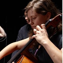 Musician in the Modern Music Ensemble