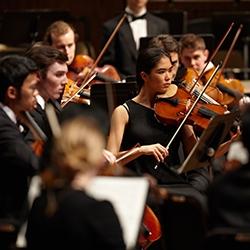 The University of Washington Symphony Orchestra