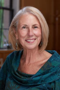 Patricia Campbell headshot Photo: Steve Korn