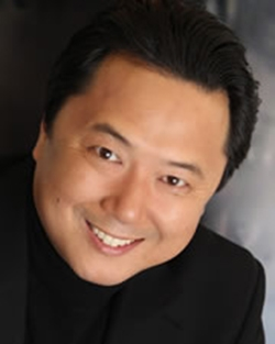 San-Ky Kim, vocal professor at Texas Christian University