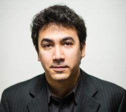 Scott Cuellar, piano