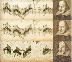 Shakespeare Composite